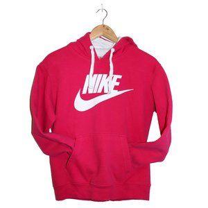 Pink Nike Sweatshirt